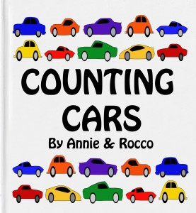 Cover Counting Cars v3