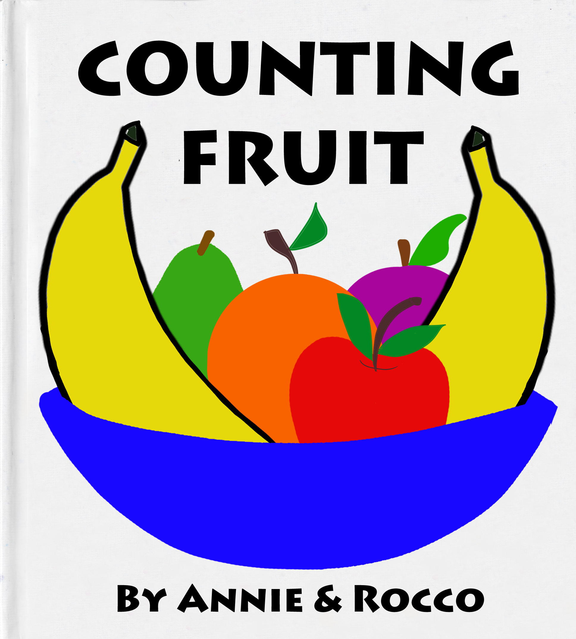 Cover Counting Fruit